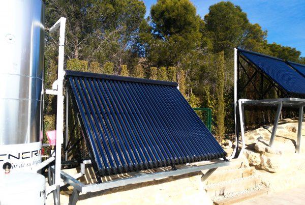 Mejor termosifon solar en Espana. Best solar water heating systems in Spain, Europe, France, Netherlands, Madrid, Costa Blanca, Sevilla, Peninsula.
