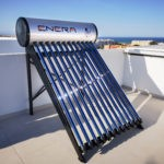 Solarenergie - Poolheizung in Spanien