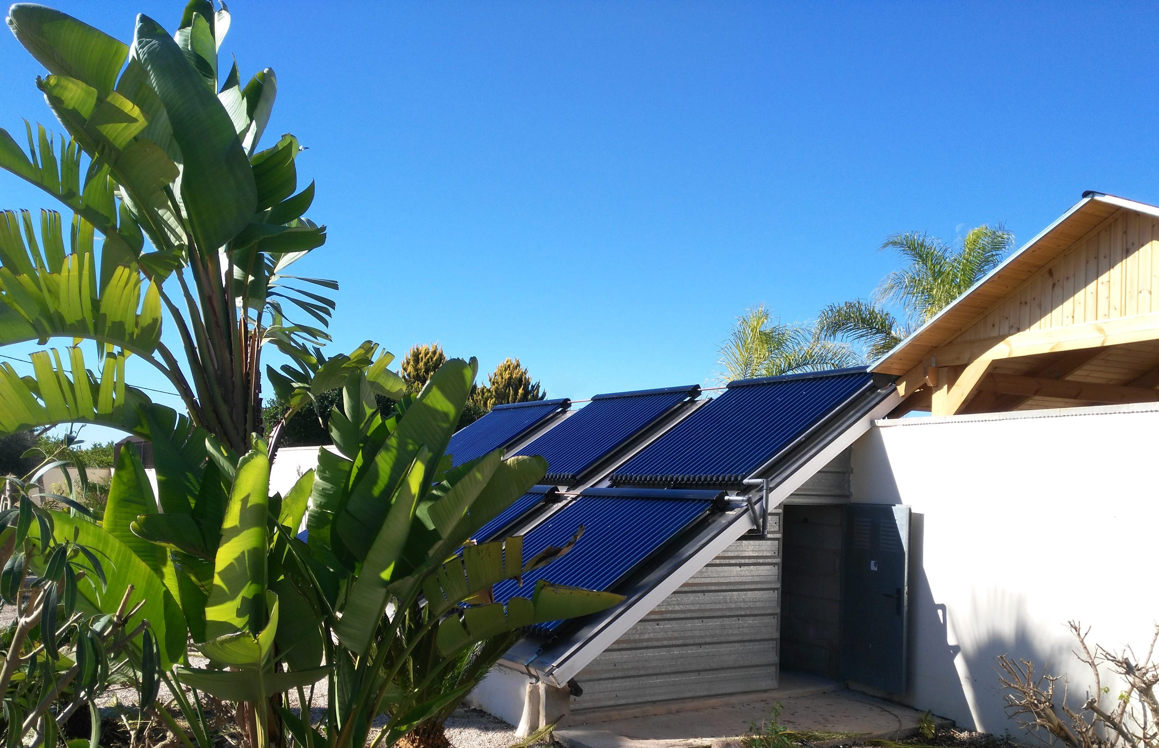 Why Solar Energy?