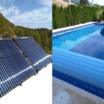 Mejor termosifon solar en Espana. Beste solare Warmwasserbereitungssysteme in Spanien, Europa, Frankreich, den Niederlanden, Madrid, Costa Blanca, Sevilla, Halbinsel.